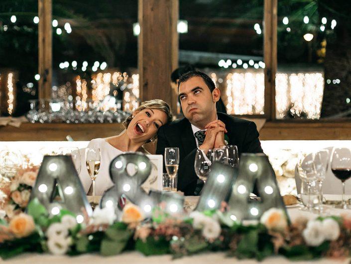 Momentos de bodas