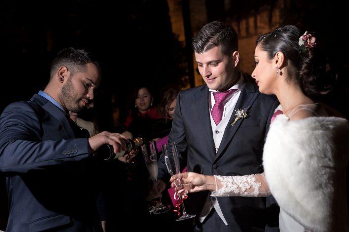Fotografia de boda en córdoba