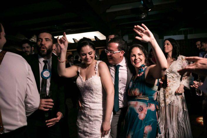 Fotografía de boda en Málaga