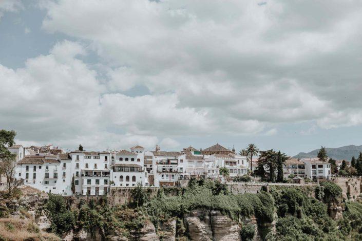 Ronda-Málaga