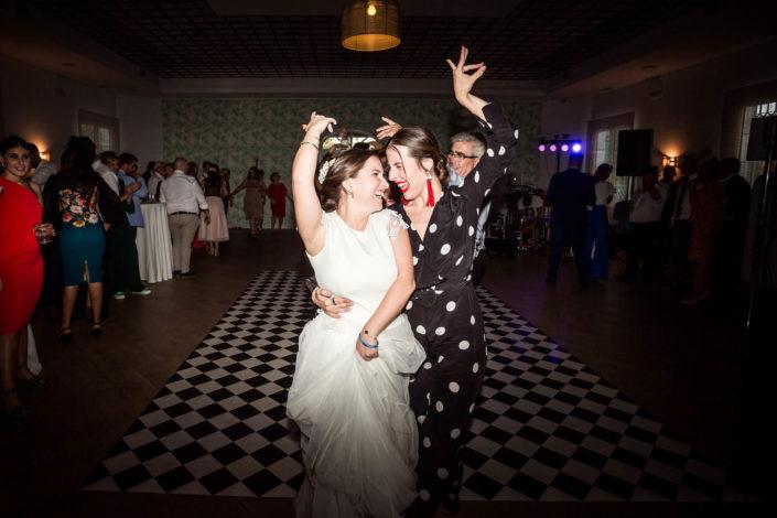 sevillanas-boda