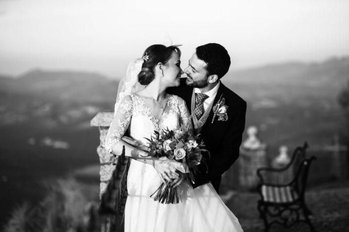 fotografia-boda-aire-libre-blanco-y-negro
