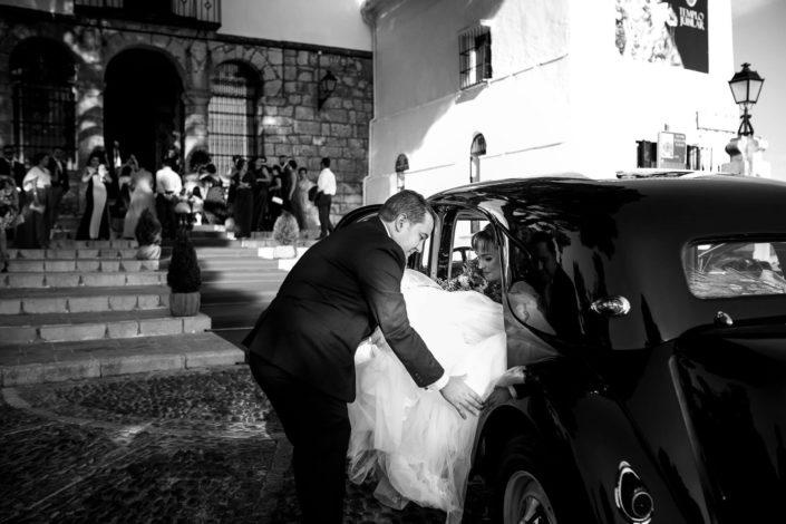 novia-santuario-maria-santisima-araceli-lucena
