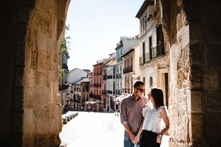Fotografoa preboda en Granada