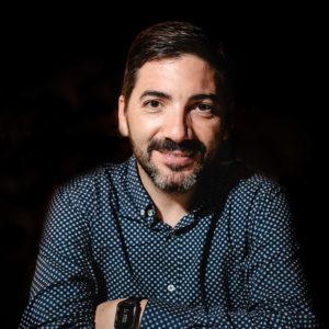 David Muñoz García