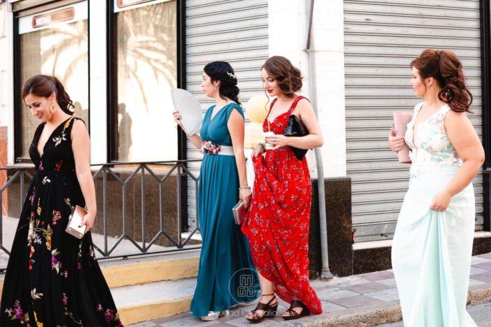 Invitadas-boda