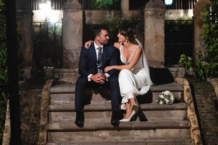 Reportaje fotográfico boda Helena y Fernan